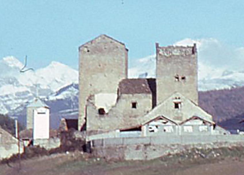 Años ochenta antes de la restauración