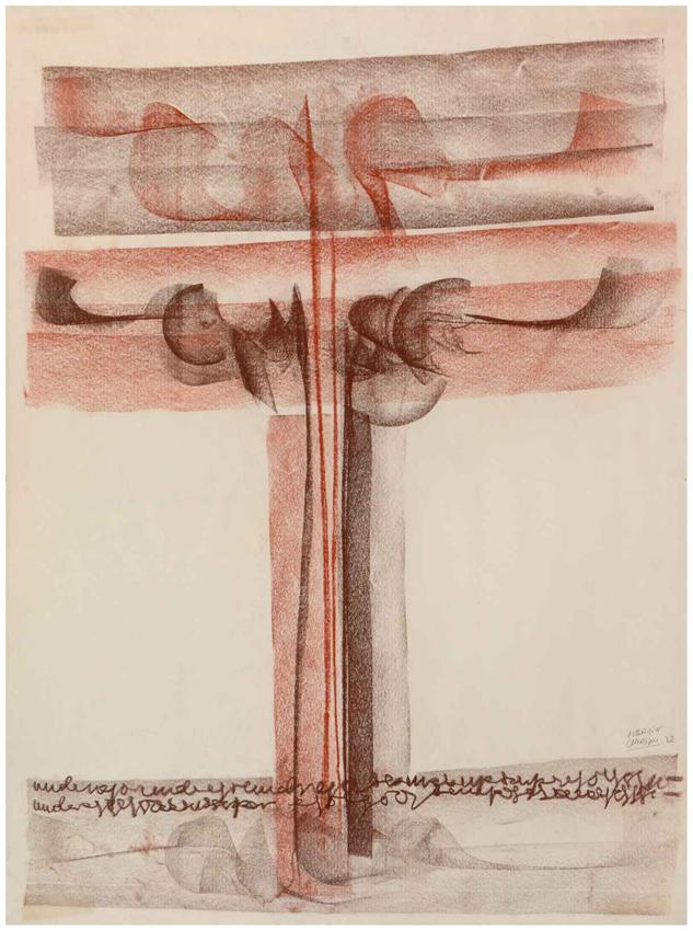 Cangraphy 19,  Martín Chirino, Sala 9