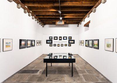 Sala 1 Exposición temporal