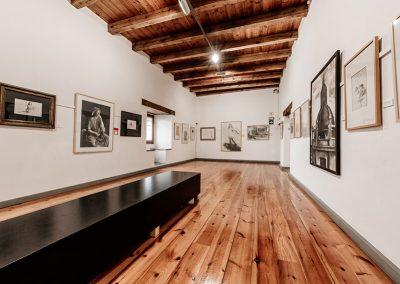 Sala 10 Dibujo español figuración