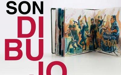 De Vuelta con el Cuaderno «Son Dibujo»