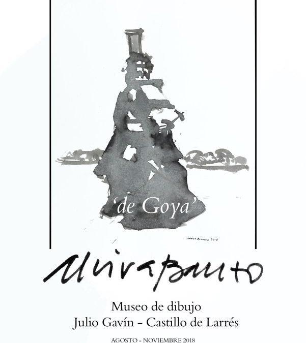 «De Goya»