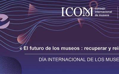 Día Internacional de los Museos en el MUDDI