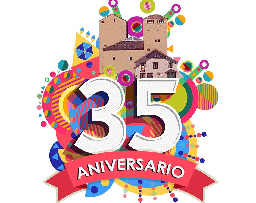 El MUDDI celebra su 35 aniversario
